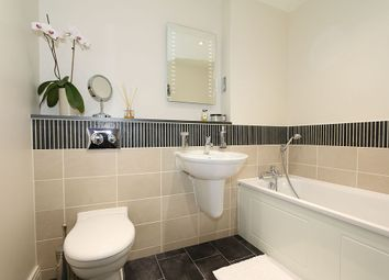 Thumbnail 2 bed flat for sale in 145 Waterloo Road, Uxbridge, London