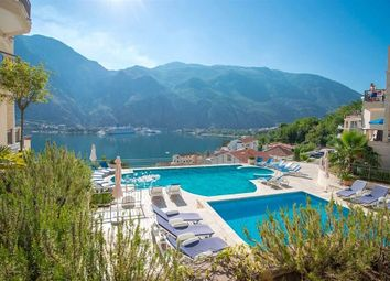 Thumbnail 2 bed apartment for sale in Kotor, Montenegro