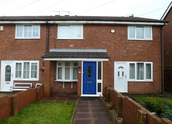 Thumbnail 2 bed town house to rent in Dawn Walk, Fazakerley, Liverpool