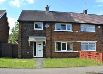 Thumbnail 3 bed end terrace house for sale in Welsby Road, Leyland