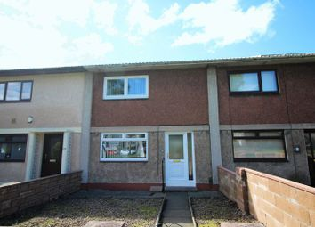 Thumbnail 2 bed terraced house for sale in Lindores Drive, Kirkcaldy