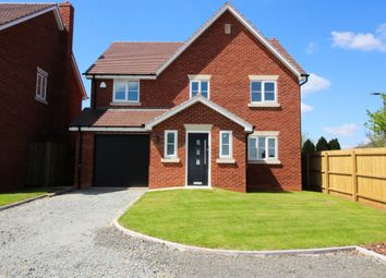 Thumbnail 4 bedroom detached house for sale in Panniers Lane, Flaggoners Green, Bromyard