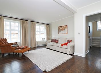 Thumbnail 3 bed flat to rent in Bigwood Road, London