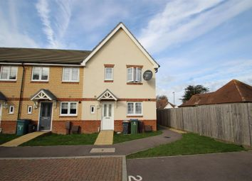 Thumbnail 3 bed property to rent in Farah Close, Bognor Regis