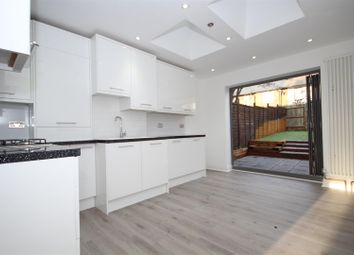 Thumbnail 3 bed property to rent in Mellitus Street, East Acton
