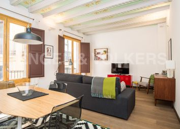 Thumbnail 1 bed triplex for sale in Avinyó, Barcelona (City), Barcelona, Catalonia, Spain