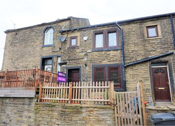 Thumbnail 4 bed cottage for sale in Ploughcroft Lane, Halifax