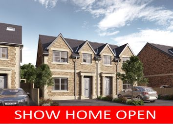 Thumbnail 3 bed semi-detached house for sale in 6 The Plains, Scotby, Carlisle