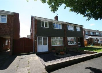 3 bed detached house to rent in Kenilworth Avenue, Loughborough LE11