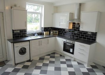 Thumbnail 3 bed terraced house for sale in Wood View, Birdwell, Barnsley