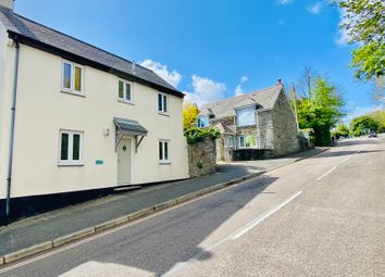 Thumbnail 2 bed semi-detached house for sale in New Street, Padstow
