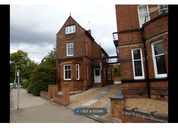 Thumbnail 1 bed flat to rent in Queens Road, Leicester