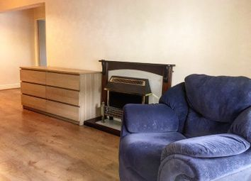 Thumbnail 1 bedroom flat to rent in The Square, Corwen