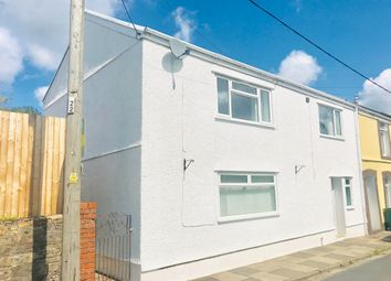 Thumbnail 3 bed end terrace house to rent in Bwllfa Road, Cwmdare, Aberdare