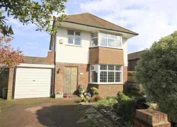 Thumbnail 3 bed detached house for sale in Queens Walk, Ruislip