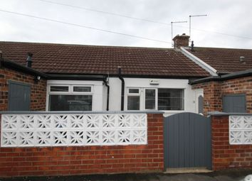 Thumbnail 2 bed bungalow to rent in Laurel Avenue, Seaham