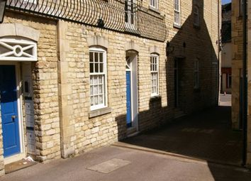 Thumbnail 1 bed flat to rent in All Saints Mews, Stamford