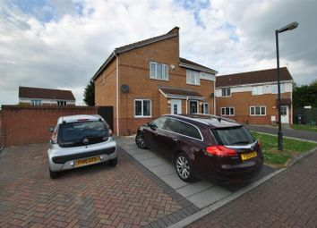 Thumbnail 2 bedroom semi-detached house for sale in Gerrard Close, Knowle, Bristol
