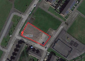 Thumbnail Land for sale in Talgarth Road, Manchester