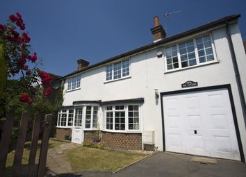 Thumbnail 5 bed cottage to rent in Lewes Road, Scaynes Hill