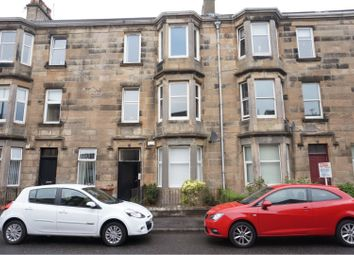 Thumbnail 1 bed flat to rent in Hartfield Gardens, Dumbarton