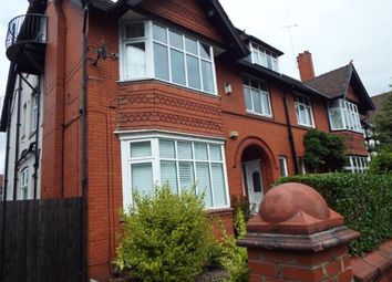 Thumbnail 2 bed flat for sale in Old Broadway, Manchester, Greater Manchester