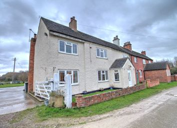 Thumbnail 4 bed cottage for sale in Jacksons Lane, Etwall, Derby