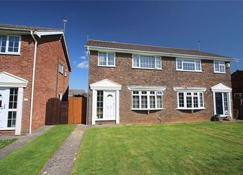 Thumbnail 3 bed semi-detached house for sale in Somerset Avenue, Yate, South Gloucestershire