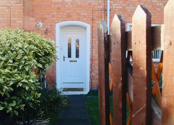 3 bed town house for sale in Winstanley Drive, Leicester, 1 LE3