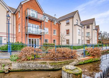 Thumbnail 2 bed flat for sale in Bridge Street, Hitchin