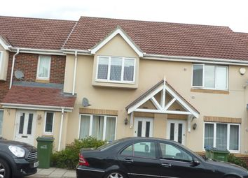 Thumbnail 2 bed terraced house to rent in Martin Street, Thamesmead