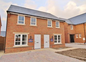 Thumbnail 2 bed property for sale in Pakenham Road, Waterlooville