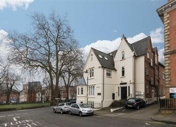 Thumbnail 2 bed flat for sale in Byron House, Nottingham