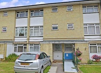 Thumbnail 1 bed flat for sale in St. Georges Way, Wolverton, Milton Keynes