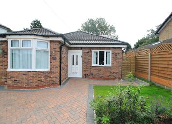 Thumbnail 2 bed bungalow for sale in Hawthorne Avenue, Willerby