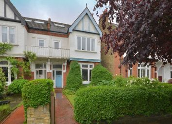Thumbnail 5 bed semi-detached house for sale in Nassau Road, Barnes