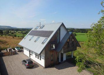 4 bed detached house for sale in Neddy Lane, Billington, Clitheroe, Lancashire BB7