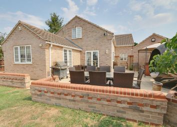 Thumbnail 5 bed detached house for sale in Fordham Road, Soham, Ely