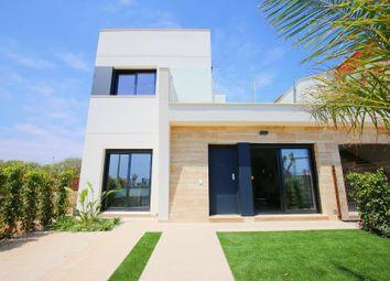 Thumbnail 3 bed detached house for sale in Torre De La Horadada, Alicante, Spain