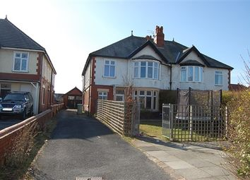 Thumbnail 3 bed flat to rent in Clifton Drive South, Lytham St. Annes