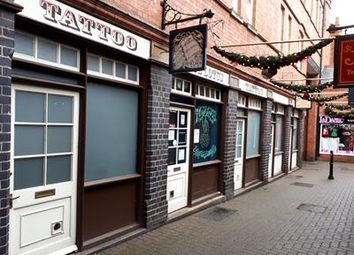 Thumbnail Retail premises to let in Unit 5 - 6, The Hopmarket, Worcester, Worcestershire