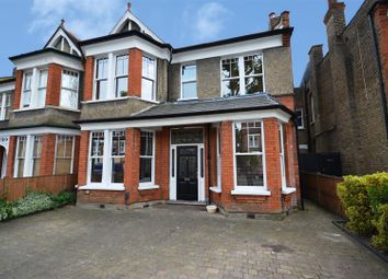 Thumbnail 7 bed semi-detached house for sale in Redbourne Avenue, Finchley, London