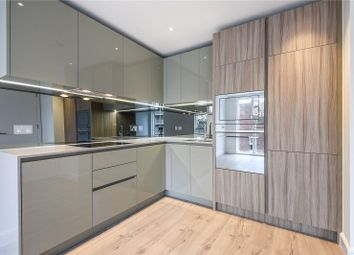 Thumbnail 1 bedroom flat to rent in Purser Court, Smithfield Square, High Road, London