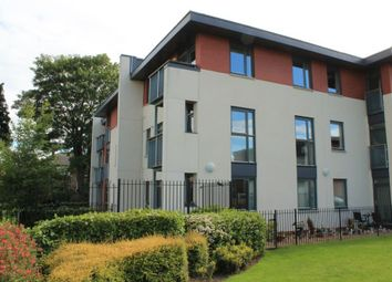 Thumbnail 2 bed flat for sale in The Bowling Green, Stretford