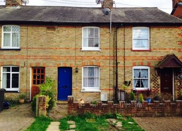Thumbnail 2 bed terraced house to rent in New Road, Rayne, Braintree