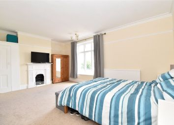 Thumbnail 5 bedroom semi-detached house for sale in Summerhill Road, Dartford, Kent