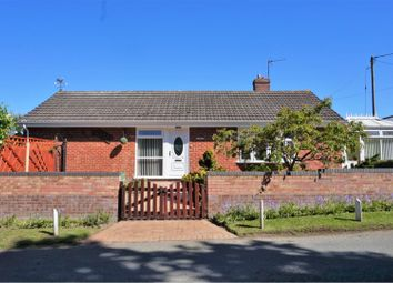 Thumbnail 2 bed bungalow for sale in Bomere Heath, Nr. Shrewsbury