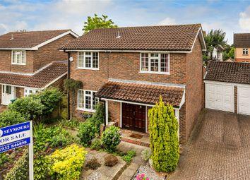 Thumbnail 4 bed property for sale in Weybridge, Surrey