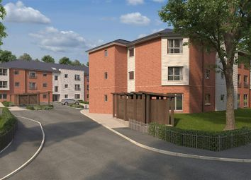 Thumbnail 2 bedroom flat for sale in Fifty-7, Southey Avenue, Kingswood, Bristol