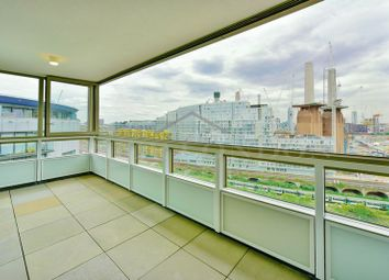 Thumbnail 2 bed flat for sale in Cascade Court, Vista Chelsea Bridge Wharf, London